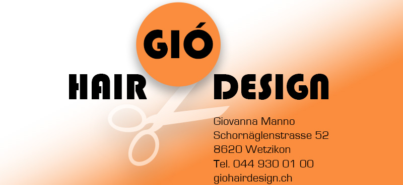 Gió Hair Design